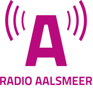 organisatie logo Radio Aalsmeer