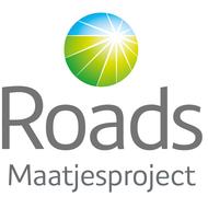 Logo van Roads Maatjesproject