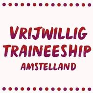 Vrijwillig Traineeship Amstelland